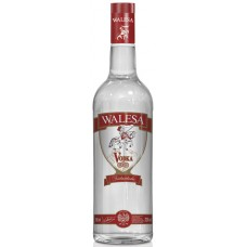 VODKA WALESA TRIDESTILADA 1x950ML