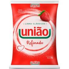 ACUCAR REFINADO UNIAO 5x5KG