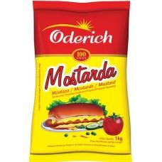 MOSTARDA ODERICH SACHE  1X1KG PROF