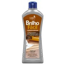LIMPADOR BRILHO FACIL COM BRILHO USO DIRETO LAMINADOS 1X750ML