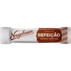 CHOCOLATE BARRA NEUGEBAUER REFEICAO 40X9G