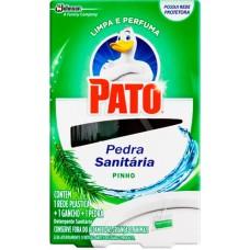 DESINFETANTE PATO PEDRA WC PINHO 12x25G