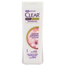 SHAMPOO CLEAR FLOR CEREJEIRA 1X200ML_F