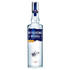 VODKA WYBOROWA 1X750ML