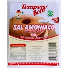 TEMPERO BOM SALAMONIACO 1X100G PC