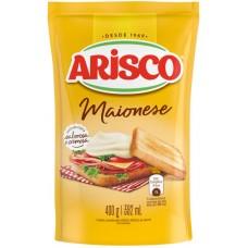MAIONESE ARISCO SACHE  1X400G