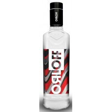 VODKA ORLOFF 1X600ML
