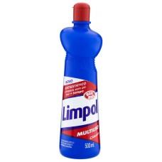 LIMPADOR LIMPOL MULTIUSO CLASSICO 1X500ML