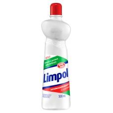 LIMPADOR LIMPOL DESENGORDURANTE SPRAY 1X500ML