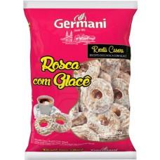 BISCOITO GERMANI ROSCA GLACE 1X350G