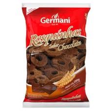 BISCOITO GERMANI ROSQUINHAS CHOCOLATE 1X280G