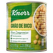 GRAO KNORR GRAO DE BICO LATA 1X170G