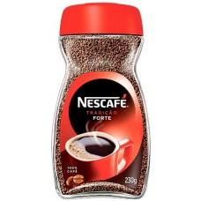 CAFE NESCAFE VIDRO TRADICAO 1X230G