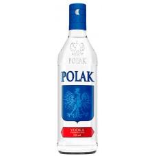 VODKA POLAK 1X950ML