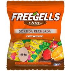BALA RICLAN MASTIGAVEL FREEGELLS SORTIDA RECHEADA 1X584G