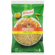 MASSA KNORR COM OVOS PARAFUSO 1X500G