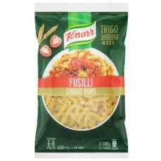MASSA KNORR GRANO DURO FUSILLI 1X500G