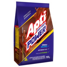 ACHOCOLATADO PO APTI POWER CHOCOLATE SACHE 1X700G