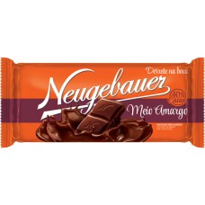 CHOCOLATE BARRA NEUGEBAUER 40% CACAU MEIO AMARGO 14X90G