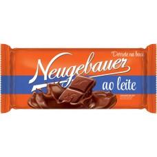CHOCOLATE BARRA NEUGEBAUER AO LEITE 14X90G