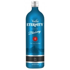 VODKA ETERNITY BLUEBERRY 1X950ML