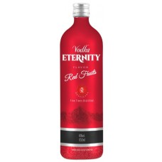 VODKA ETERNITY RED FRUITS 1X950ML