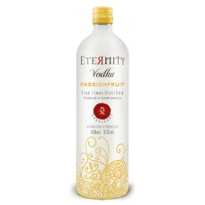 VODKA ETERNITY PASSIONFRUIT 1X950ML