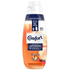 AMACIANTE COMFORT CONCENTRADO SPORTS 1X500ML PT