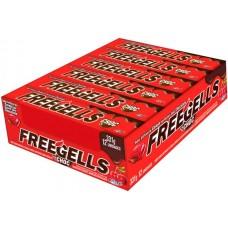 DROPS FREEGELLS CHOCOLATE CEREJA 12x1UN