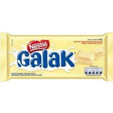CHOCOLATE BARRA NESTLE GALAK 14X90G