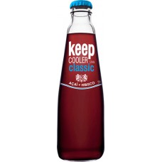 COOLER KEEPCOOLER CLASSIC ACAI HIBISCO 6X275ML