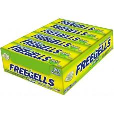 DROPS FREEGELLS FRESH MELAO CRISTAIS 12x1UN