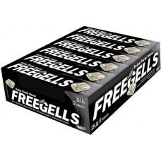 DROPS FREEGELLS MENTOL EXTRA FORTE 12x1UN