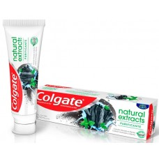CREME DENTAL COLGATE NATURAL EXTRACTS PURIFICANTE 12X90G