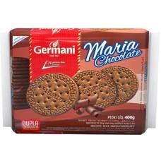 BISCOITO GERMANI MARIA CHOCOLATE 1X400G