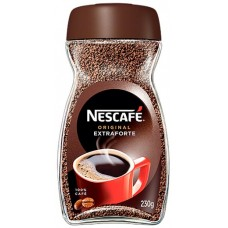 CAFE NESCAFE VIDRO ORIGINAL 1X230G