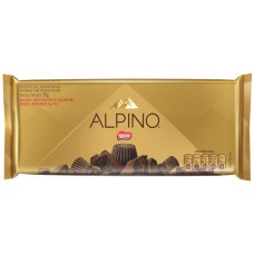 CHOCOLATE BARRA NESTLE ALPINO 14X90G