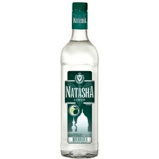 VODKA NATASHA LIMAO 1X900ML