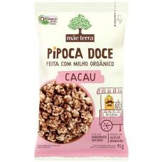 PIPOCA DOCE NUPOCA CACAU MAE TERRA 1X45G