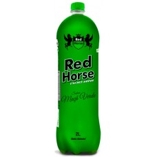 ENERGETICO RED HORSE BIG APPLE 6X2L