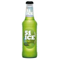 VODKA ICE 51 KIWI 6x275ML