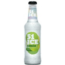 VODKA ICE 51 LIMAO 6x275ML