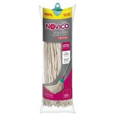 MOP NOVICA REFIL ALGODAO 132R 1X1UN