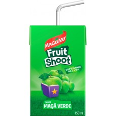 SUCO MAGUARY FRUIT SHOOT MACA VERDE 1X150ML
