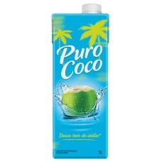 AGUA COCO PURO COCO  1X1L