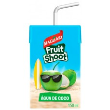 AGUA COCO MAGUARY FRUIT SHOOT 1X150ML