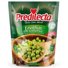 ERVILHA PREDILECTA SACHE 32X170G