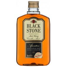 WHISKY BLACK STONE 1X250ML