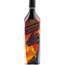 WHISKY JOHNNIE WALKER A SONG OF FIRE 1X750ML