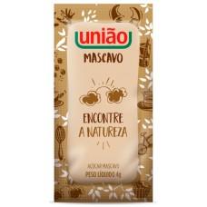 ACUCAR MASCAVO UNIAO SACHE 4G 1X200UN